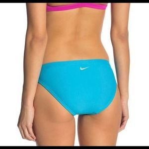 COPY - Nike Performance Swim Bottom Blue NWT